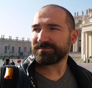 George Georgovassilis